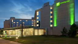 Exterior view Holiday Inn BRNO
