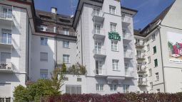 Hotel Gallo - St. Gallen