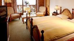 Room Hotel du Golf & Spa ****