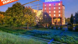 Trans World Hotel Donauwelle - Linz
