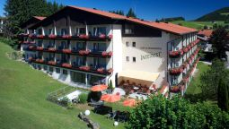 Hotel Interest of Bavaria - Oberstaufen