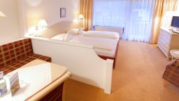 Room with terrace Interest Kur- & Sporthotel