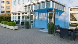 Exterior view ACHAT Comfort Frankenthal