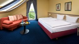 Junior suite ACHAT Comfort Lausitz