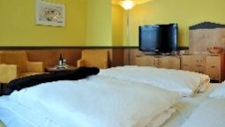 Hotel ACHAT Comfort City-Frankfurt (ex Golden Leaf) - Frankfurt am Main