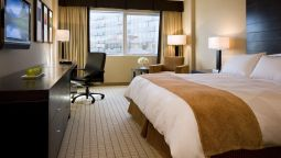 Kamers Radisson Hotel Vancouver Airport