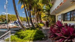 Hotel Marina Del Mar Resort And Marina - Key Largo (Florida)
