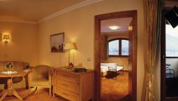 Suite Post am See Hotel