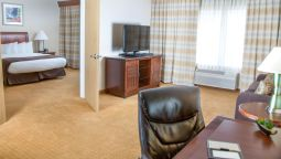 Kamers DoubleTree by Hilton Bloomington