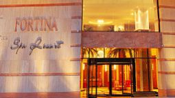 Hotel Fortina Spa Resort - Sliema