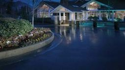 Hotel SALISH LODGE   SPA - Snoqualmie (Washington)