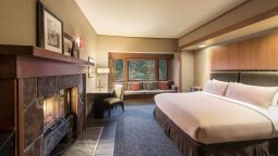 Kamers SALISH LODGE   SPA