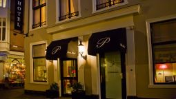 Hotel Paleis - The Hague