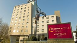 Exterior view Bastion Hotel Amsterdam Amstel