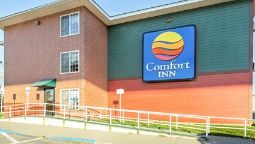 Exterior view Comfort Inn Downtown - Ship Creek