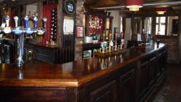 Hotel bar Wheatsheaf Basingstoke by Good Night Inns