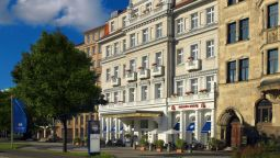 Exterior view Hotel Fuerstenhof a Luxury Collection Hotel