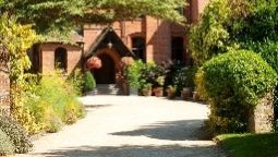 Careys Manor Hotel and SenSpa - Brockenhurst, New Forest