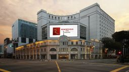 Rendezvous Hotel Singapore by Far East Hospitality - Singapur