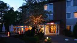 Exterior view Anders Hotel Walsrode