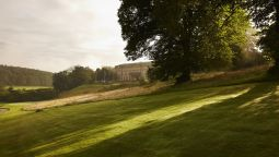 Exterior view Shrigley Hall - The Hotel Collection Golf & Country Club