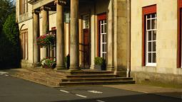 Buitenaanzicht Shrigley Hall - The Hotel Collection Golf & Country Club