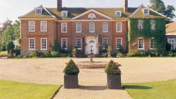 Exterior view Chilston Park