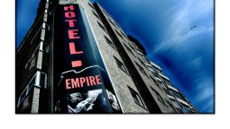 Hotel Empire - Oostende