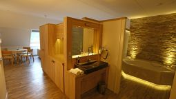Junior suite Erve Hulsbeek