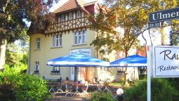 Hotel Raueneck - Bad Saarow