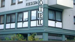 Hotel Tessin Business & Budget - Munich