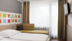 Hotel Tessin Business & Budget - München