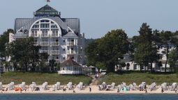 Hotel Am Meer & Spa - Binz