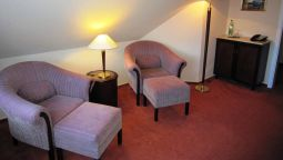 Junior-suite altGlowe Hotel Garni