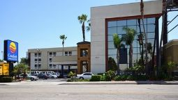 Exterior view Comfort Inn & Suites LAX Airport Inglewood - Los Angeles