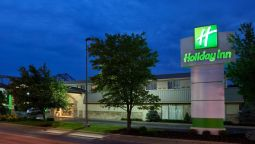 Exterior view Holiday Inn CINCINNATI-RIVERFRONT
