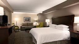 Room WYNDHAM PHILADELPHIA HISTORIC