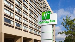 Buitenaanzicht Holiday Inn KNOXVILLE DOWNTOWN