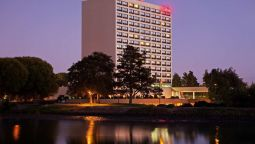 Hotel Hilton San Francisco Airport Bayfront - Burlingame (California)
