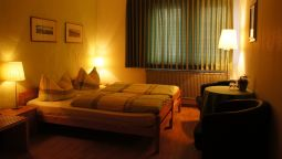 Double room (standard) Weber Landgasthaus Pension
