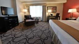 Room Holiday Inn MONTREAL CENTREVILLE DOWNTOWN
