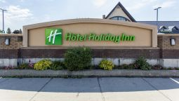 Exterior view Holiday Inn MONTREAL AEROPORT- AIRPORT