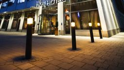 Hotel Best Western Plus Time - Stockholm