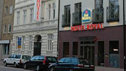 Hotel Best Western Royal - Malmo