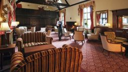 Mercure Letchworth Hall Hotel - Letchworth, North Hertfordshire