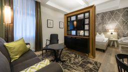 Junior-suite Posthotel Tradition & Lifestyle