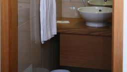 Bathroom Stay Hotel Faro Centro