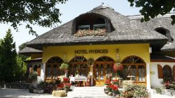 Nyerges Hotel Thermal***superior - Monor