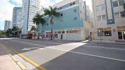 CRYSTAL BEACH SUITES HOTEL - Miami Beach (Florida)