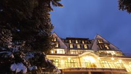 Exterior view Holzner 4 ****s Parkhotel